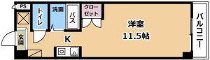 サンシャイン 02.05.07.10.12.15.17号室